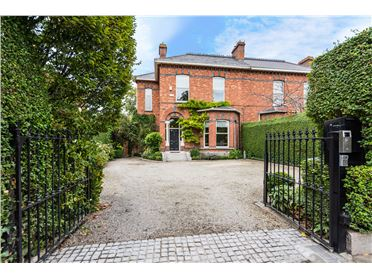 Photo of 78 Park Avenue, Sandymount, Dublin 4