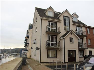 Main image of Apt 19, Suir House, Canada Street, Waterford City, Waterford