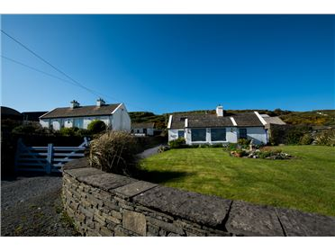 Photo of Bluebell Cottage, Kilconnell, Liscannor, Clare