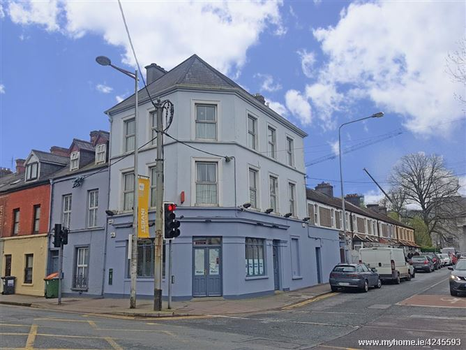 15 & 16 Homeville Place, Western Road, Cork