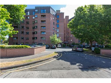 Photo of Apartment 1, Crosbie House, Ranelagh, Dublin 6, Ranelagh, Dublin 6