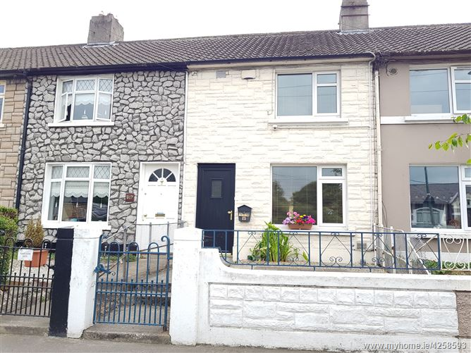 319 Kildare Road, Crumlin, Dublin 12