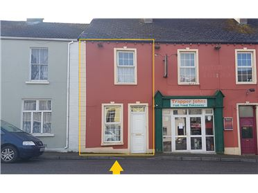 Photo of HIgh Street, Ballinamore, Leitrim