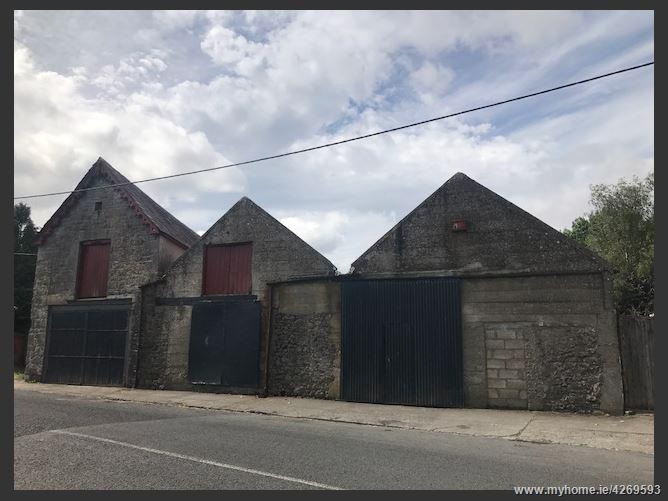 The Stores, Templemore Road, Cloughjordan, Tipperary