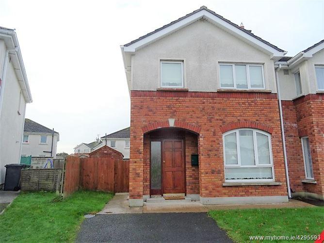 Langfield, Dublin Road, Dundalk, Louth