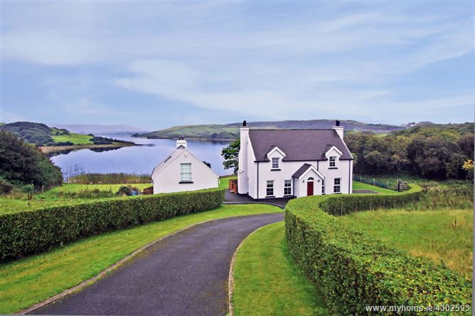 Main image for Fanavolty (474), Fanad, Donegal