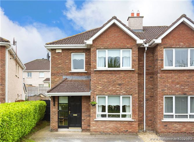 84 Sandford Wood, Swords, Co Dublin K67 YC63