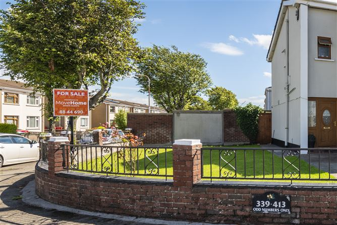 Main image for 339A GRACE PARK HEIGHTS, Drumcondra, Dublin 9