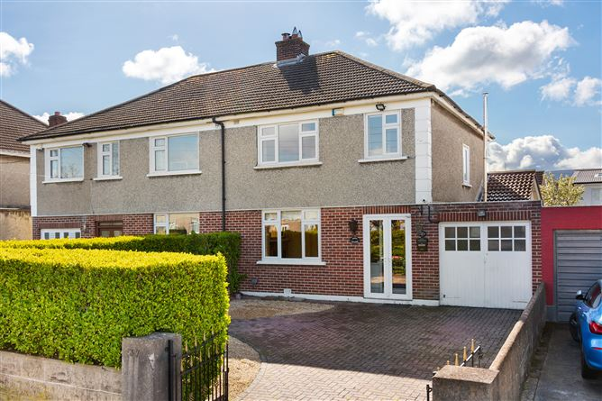 37 Barton Road East, Churchtown, Dublin 14