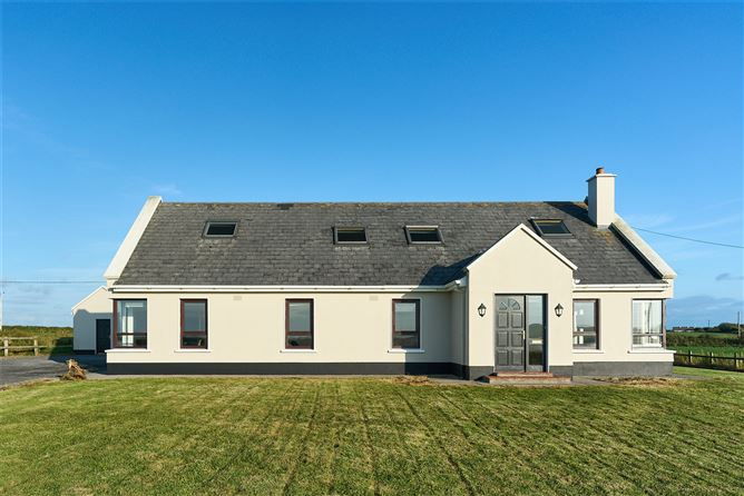 Main image for Rhynagonnaught,Doonbeg,Co. Clare,V15 N599