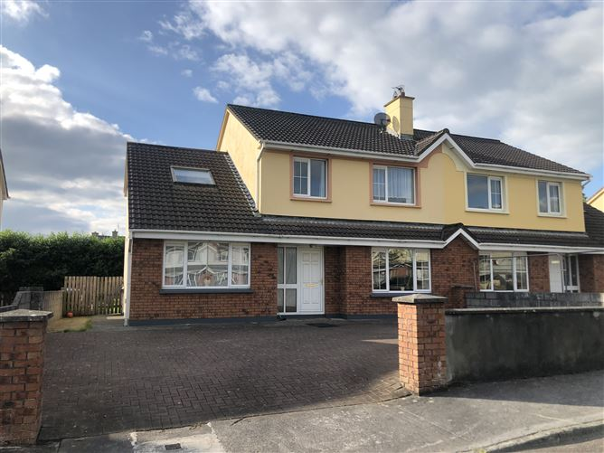 Main image for 13 Forge Park, Oakpark, Tralee, Kerry