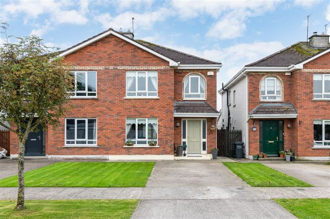 Main image for 11 Lynally Grove, Mucklagh, Co. Offaly