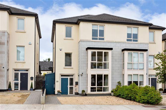 Main image for 23 Blackberry Hill,Glenamuck Road,Carrickmines,Dublin 18,D18 D7T6