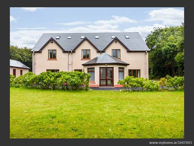 Main image for Orchard House,Orchard House, Ballyvaughan, County Clare, Ireland