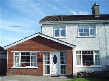 Photo of 50 Brooklawns, Pollerton, Carlow Town, Co. Carlow, R93 V2T1