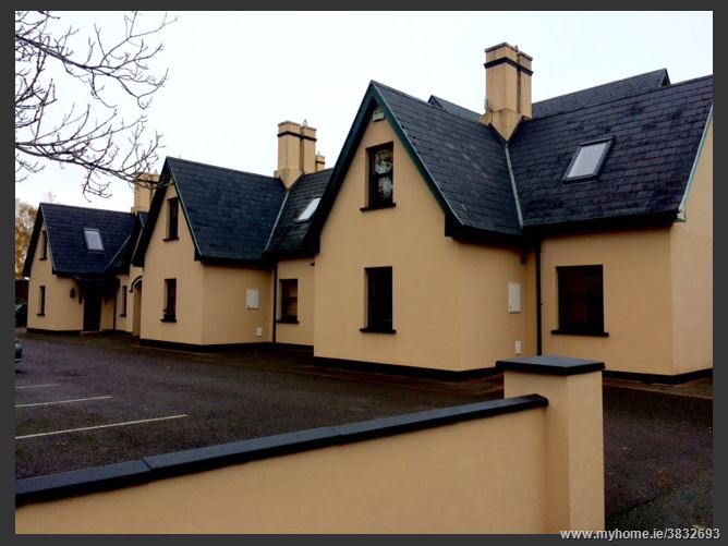 No 8 Bunrower Court, Ross Road, Killarney, Kerry