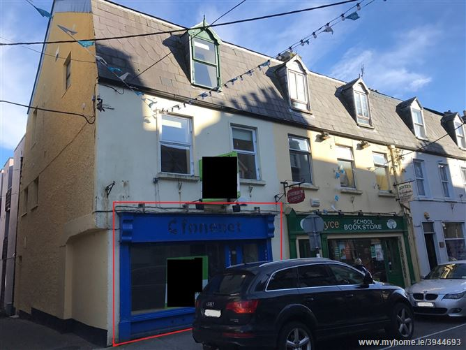 56 Lower Dominick Street, City Centre, Galway City