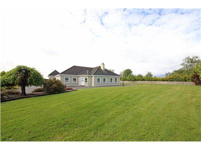 Blackwater View, Derrycrib, Donadea, Kildare