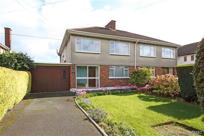 82 Crannagh Road, Rathfarnham,   Dublin 14