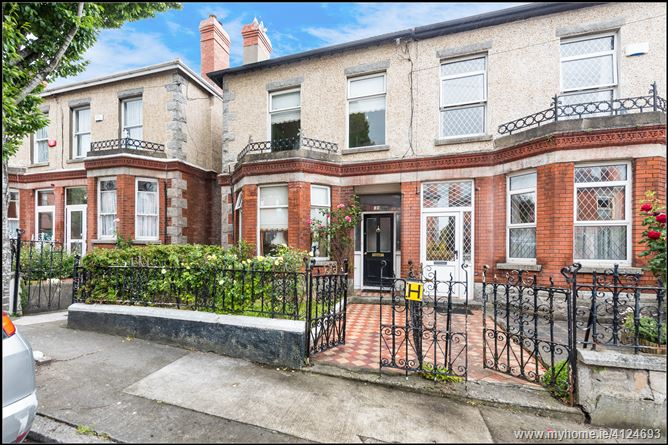 Photo of 14 Achill Road, Drumcondra,   Dublin 9