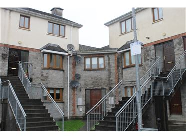Photo of 15, The Courtyard, Athboy, Meath