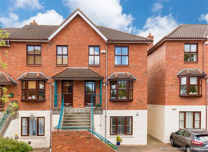 10 Furry Park Court , Killester, Dublin 5