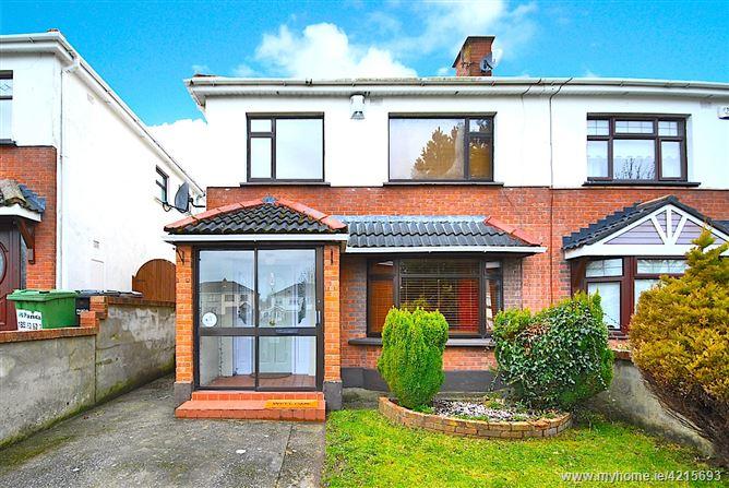 5 Ormond Lawn, Swords, Dublin