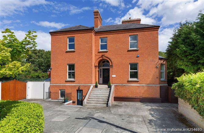 Westerton House, Westerton Rise, Dundrum, Dublin 16