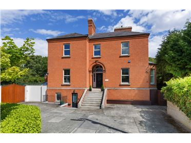 Photo of Westerton House, Westerton Rise, Dundrum, Dublin 16