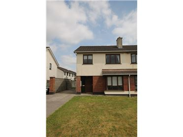 Main image of 24 Maple Road, Connell Drive, Newbridge, Kildare