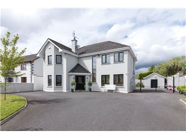 Photo of 23 Tegan Court, Screggan, Co Offaly