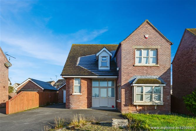 15 Ath Lethan, Racecourse Road, Dundalk, Louth