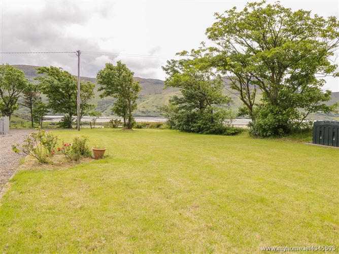 Main image for Joe's Cottage,Joe's Cottage, Crannog Bui, Loughros Point, Ardara,  Donegal, Ireland