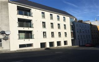 Apt 33 The Courtyard, Summerhill Terrace, Waterford City, Waterford