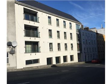 Main image of Apt 33 The Courtyard, Summerhill Terrace, Waterford City, Waterford