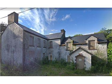 Main image of Caher House, Recess, Galway