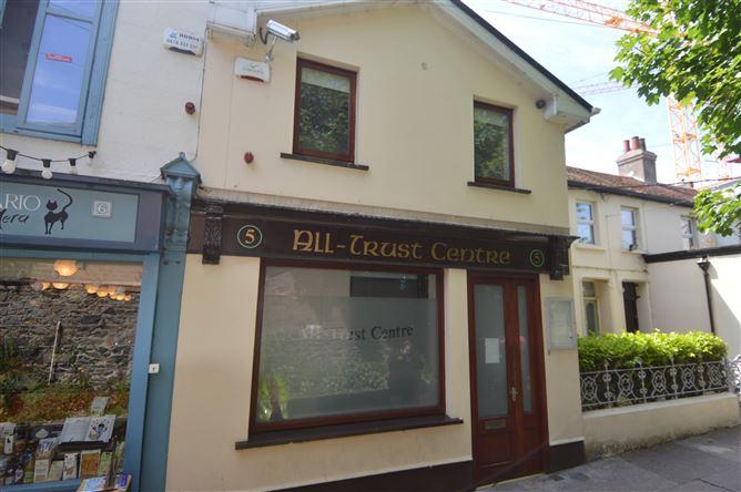Main image for 5 Albert Walk, Albert Avenue, Bray, Wicklow