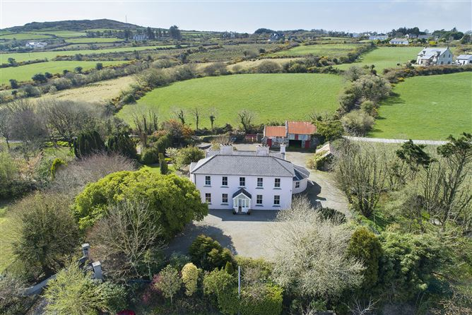 Main image for Gortavallig House, Air Hill, Schull, Cork