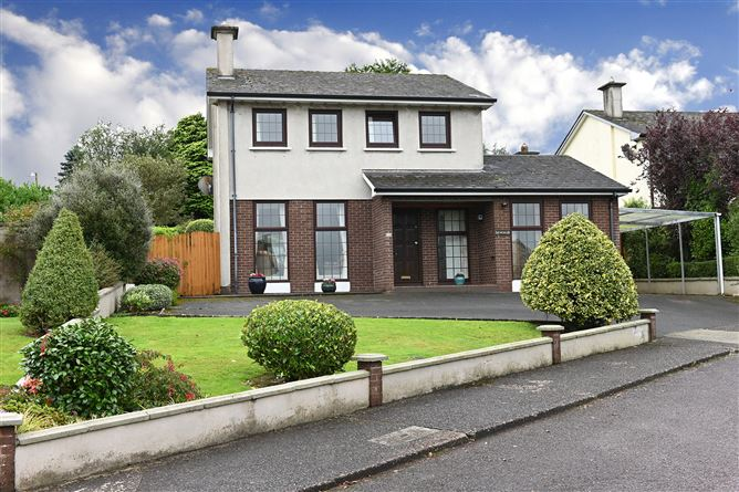 Main image for 13 Ashbourne Court, Carrigaline, Cork
