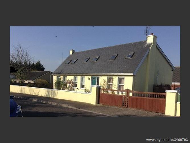 6 Cappanoole Estuary Drive Skehard Road, Blackrock,   Cork City