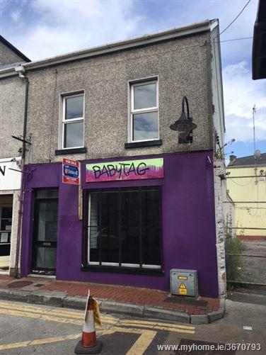 Church Street, Tralee, Kerry
