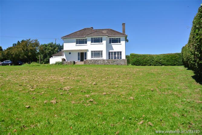 Springfield House, Burke's Hill,, Tivoli, Cork