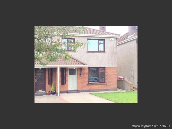 16 The Crescent, Broadale, Maryborough Hill, Douglas, Cork City