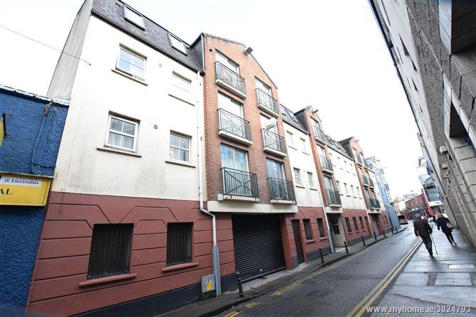 10,11 & 13 Hanover Mews, Hanover Street, Cork City, Cork