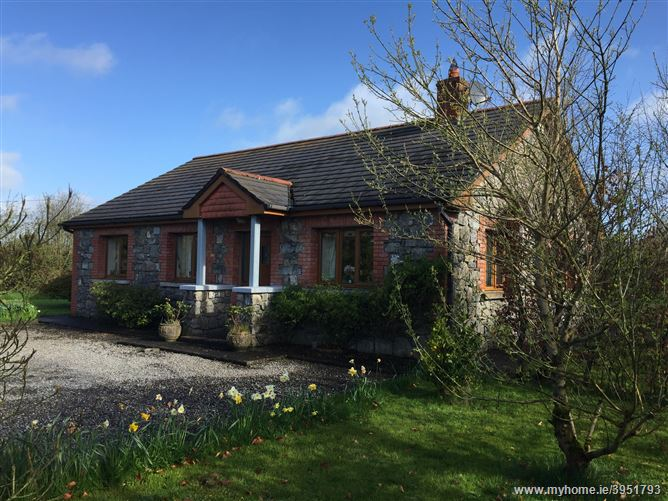 Photo of Rippley Lodge, Barley Harbour, Newtowncashel, Longford