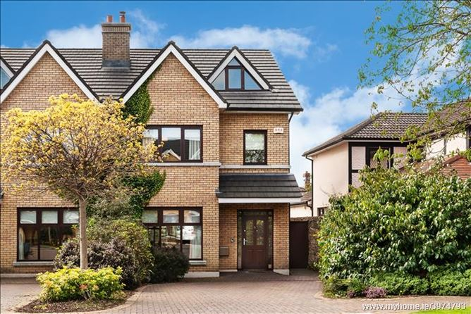 5 The Beeches, Holywell, Dundrum