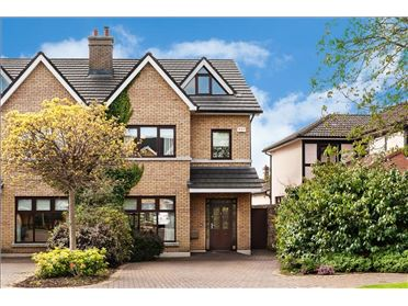 Photo of 5 The Beeches, Holywell, Dundrum
