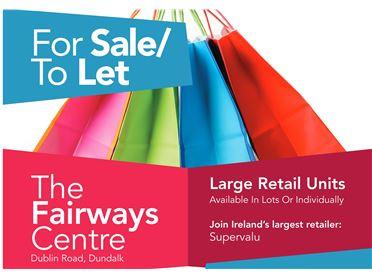 Main image of The Fairways Centre, Dublin Road, Dundalk, Louth