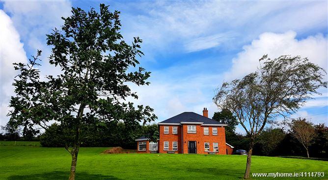 Cornamagh, Kingscourt, Cavan