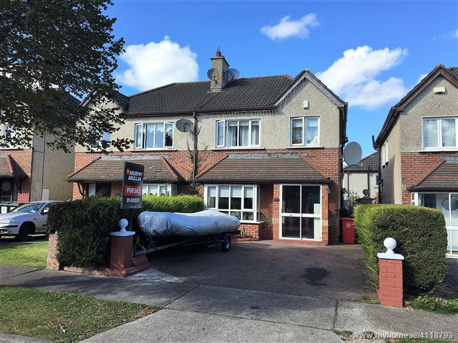 Photo of 11 Ellensborough Walk, Tallaght,   Dublin 24